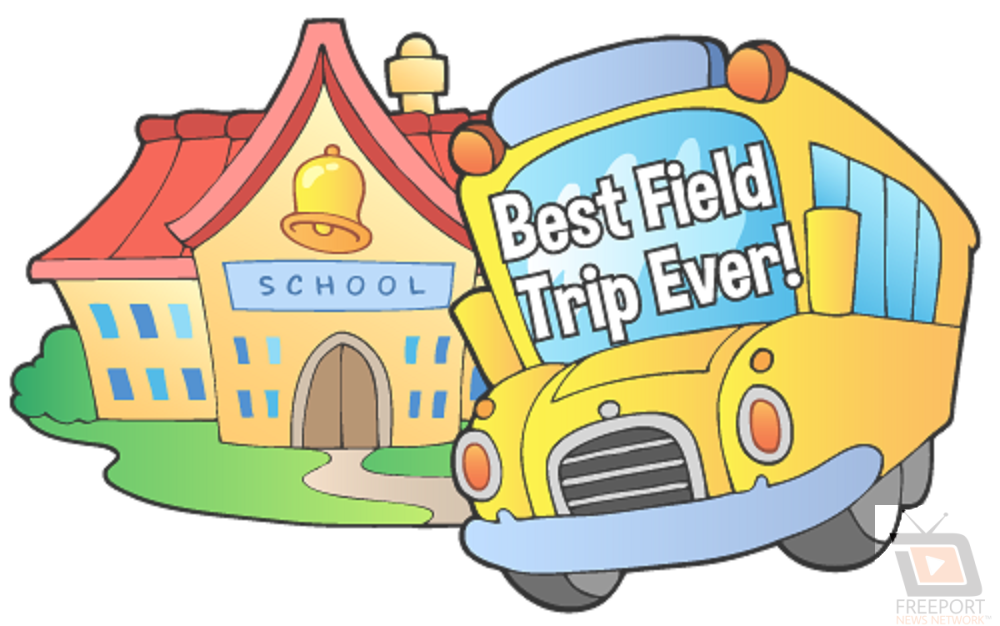 School Field Trip at a Glance
