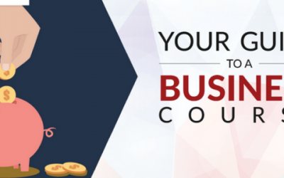 The Three Reasons Why You Should Choose a Business Course